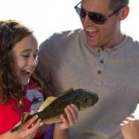 Fee-Free Fishing Days in Washington