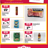 Grocery Outlet Ad 3/15 – 3/21