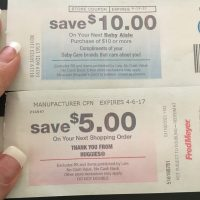 Reader Report: AWESOME Huggies Scenario for Fred Meyer