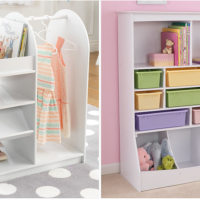 Zulily: Save up to 55% on select KidKraft Furniture!