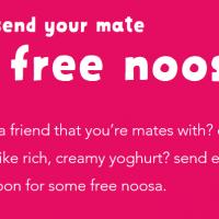 FREE Noosa Coupon