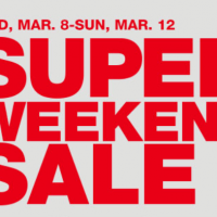 Macy's Super Weekend Sale: Save on Apparel, Home, Bedding & More!