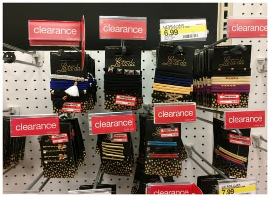 Target Clearance Report  Bedding 459a3581eda
