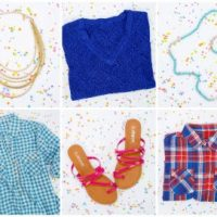 Cents of Style: Sandals, Shirts, Skirts, Jewelry $10 each (reg. $25-$35) + FREE shipping – 3/13 only