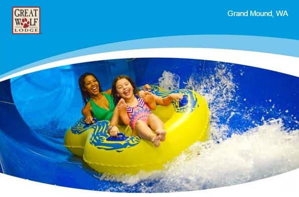 Great Wolf Lodge Sale: Family Suites as low as $119 99/night