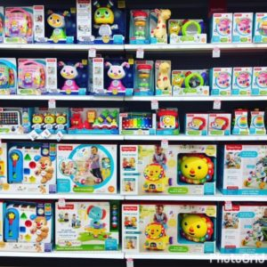 Toys R Us Buy One Get One Free Fisher Price Vtech