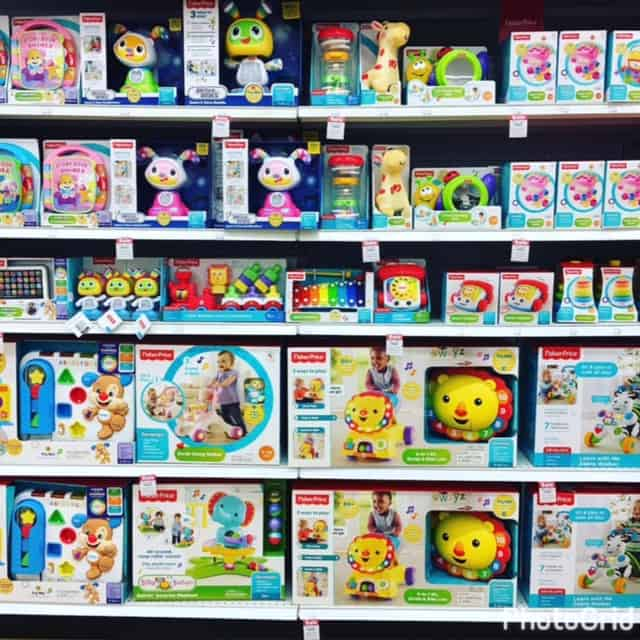 May The Fourth Be With You Toys R Us: Toys R Us: Buy One, Get One Free Fisher-Price, Vtech, LeapFrog
