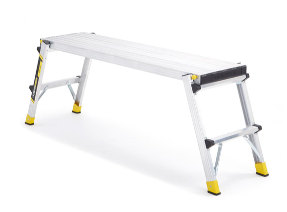 Home Depot Gorilla Ladder Work Platform Just 29 97