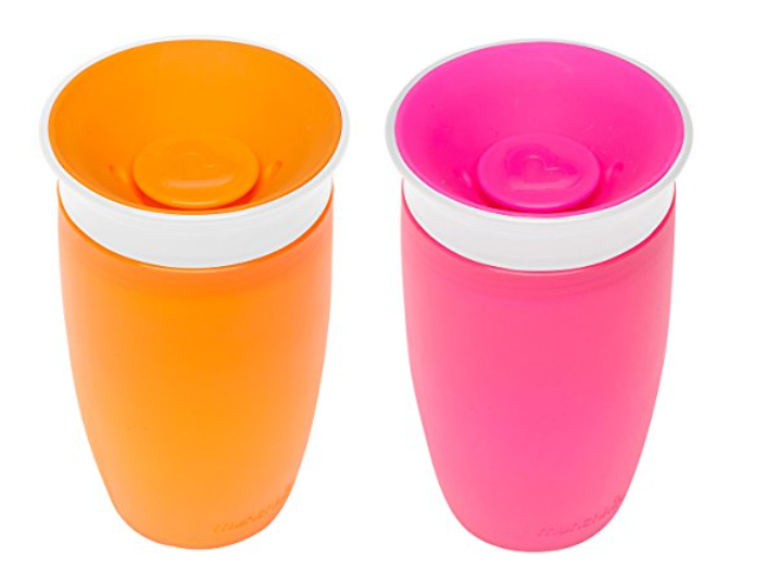Top Cup Pack : Amazon best selling munchkin sippy cup pack