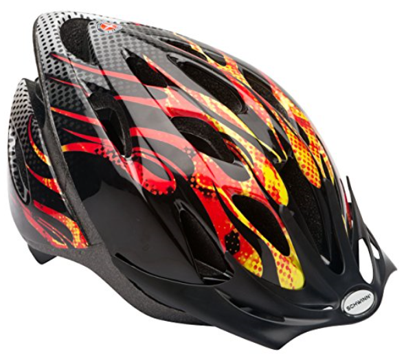 Amazon Daily Deal (7/13): up to 40% off Schwinn Bike Helmets