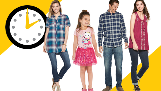 Fred meyer clothing online