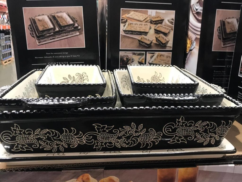 Baking Set at Costco
