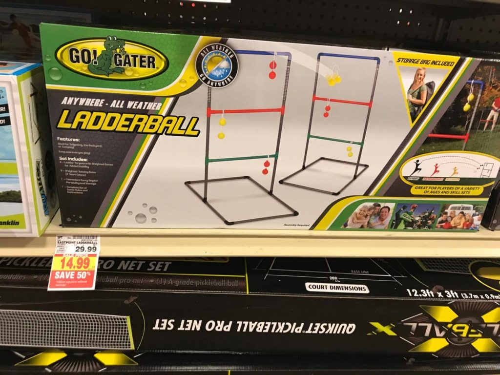 Ladderball Set