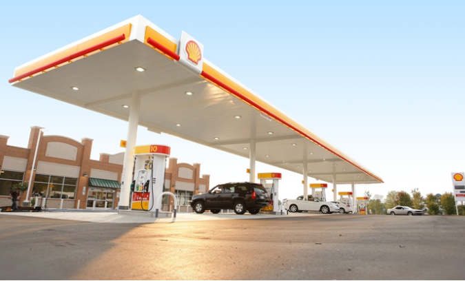 Groupon: FREE $0 25/Gallon Shell Gas Discount With Rewards