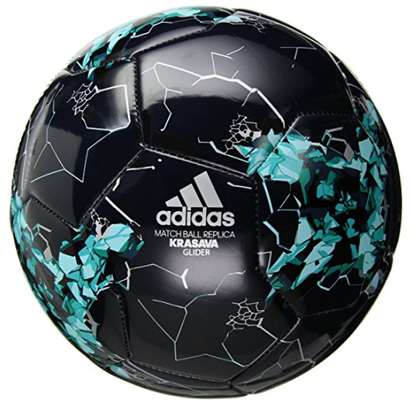 Amazon Deal of the Day: Adidas Soccer Balls up to 50% off ...