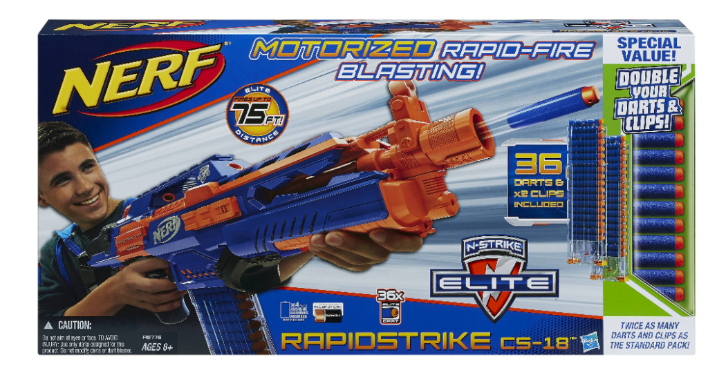 NERF Rival Phantom Corps Apollo XV-700