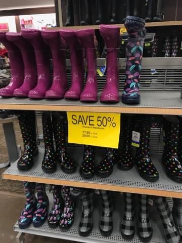 Shoe Stores Federal Way Washington