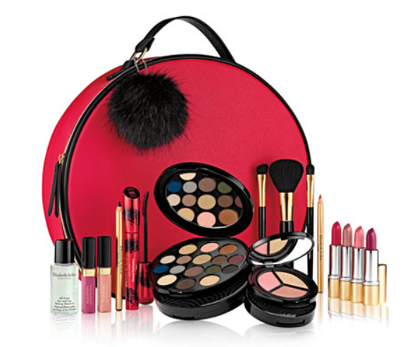 Macy's: *HOT!* $510 Worth Of Elizabeth Arden Cosmetics For