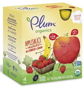 Plum organics coupon december 2018