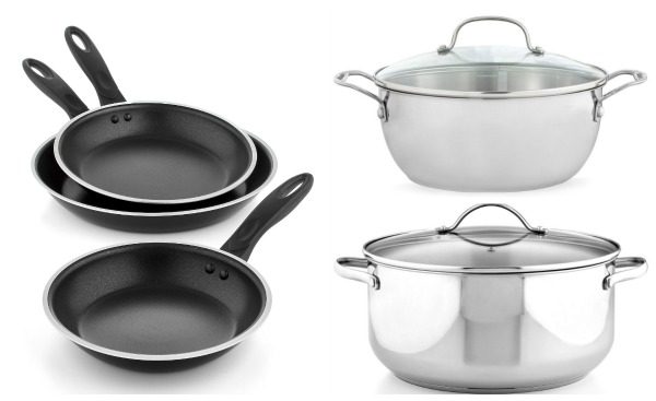 Macy's coupons cookware