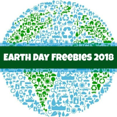 Earth Day Freebies 2018