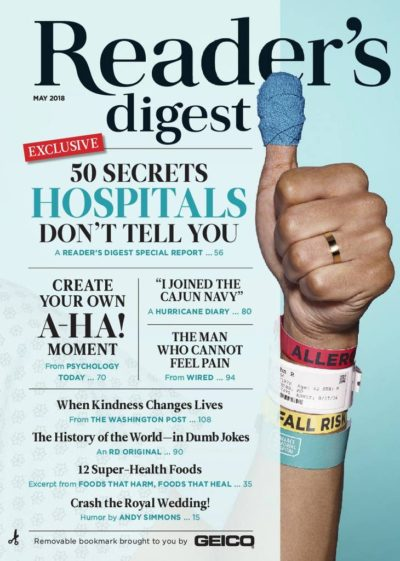 Amazon: Magazine Subscriptions (Real Simple, The Family