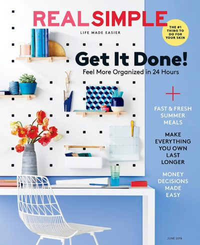 Amazon Magazine Subscriptions Real Simple The Family