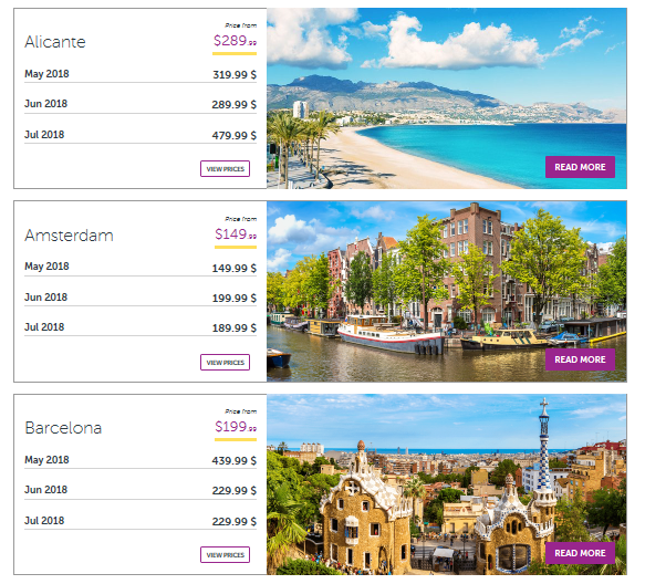 I Keep Seeing Ads For Airfare To Europe Through Wow Air And Figured That Should Probably Take The Time Alert You About This