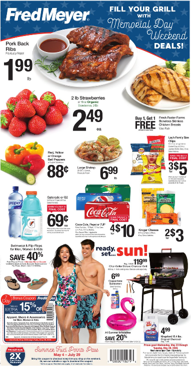 Fred meyer digital coupons