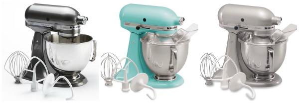 Kohl's: KitchenAid Artisan 5-qt. Stand Mixer for $167.99 After ... on kohl's disney, kohl's homedics, kohl's cuisinart, kohl's keurig, kohl's appliances,