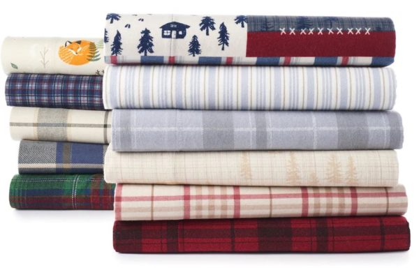 Cuddl Duds Flannel Sheet Sets 31 99 Queen 19 19 Twin At Kohls Com The Coupon Project