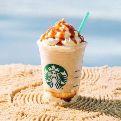 Starbucks Happy Hour: 50% Off Frappuccino Beverages after
