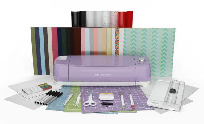 Cricut Black Friday Sale Save Over Half On Cricut Machine Bundles Free Shipping The Coupon Project