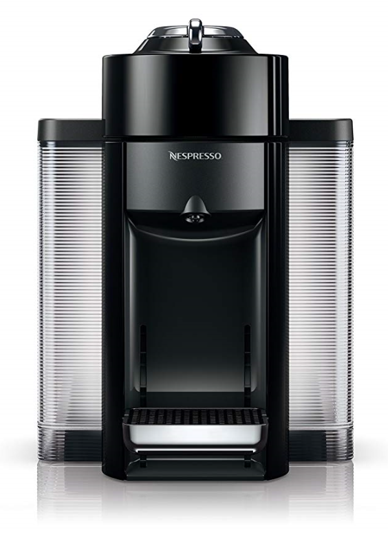 amazon black friday nespresso coffee machine pods 99 best price. Black Bedroom Furniture Sets. Home Design Ideas