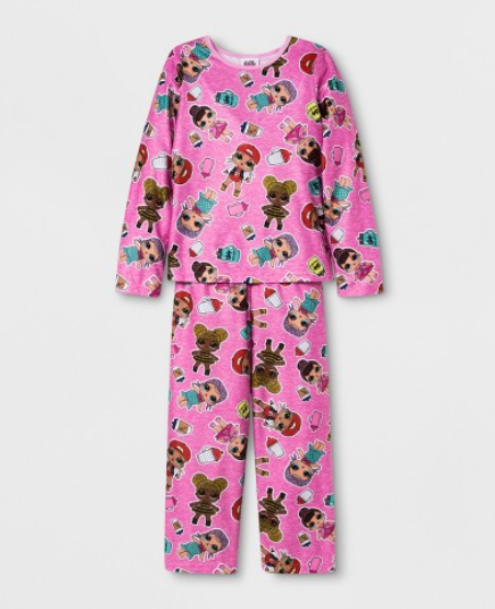 a464348d1 Target Early Black Friday Deal   5 Kids  Character Pajamas