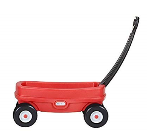 Mega Bloks First Builders Block Scooping Wagon for as low as $ with in store pickup as early as today! This set not only helps to create and design an imagination but it also comes with this wagon, making everything easily accessible and put in its place.