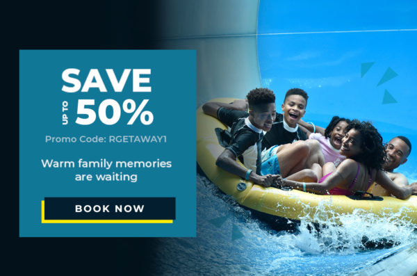 Great Wolf Lodge Sale: Family Suites as low as $89 99/night