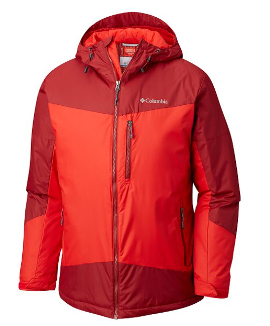 Macy's: Men's Columbia Jackets up to 60% off - The Coupon ...