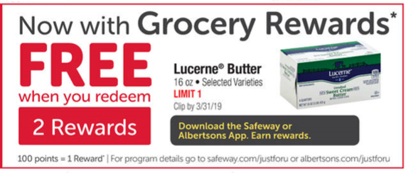 Safeway Grocery Rewards: Earn FREE Groceries! - The Coupon Project