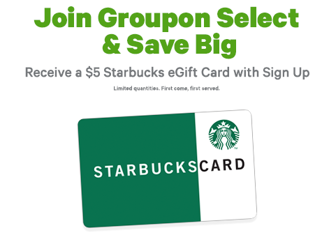 Groupon Select: How It Works and How to Save (I Love It