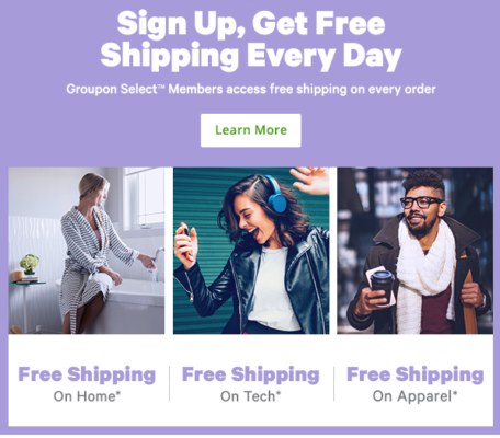 Groupon Select: How It Works and How to Save (I Love It!) - The