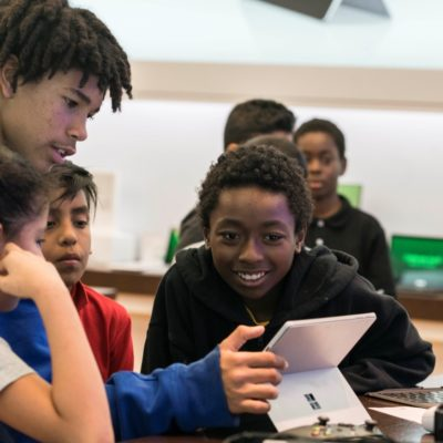 Microsoft: FREE Summer Camps for Kids (STEM, Coding, and More)!
