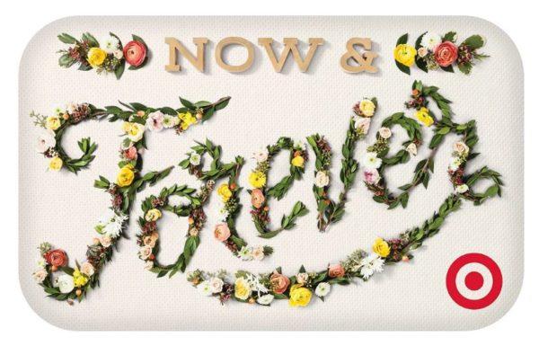 Target Gift Wedding Registry: Target Wedding Registry: TWO 15% Discounts, Free Returns