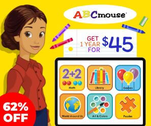 ABCmouse Labor Day Sale