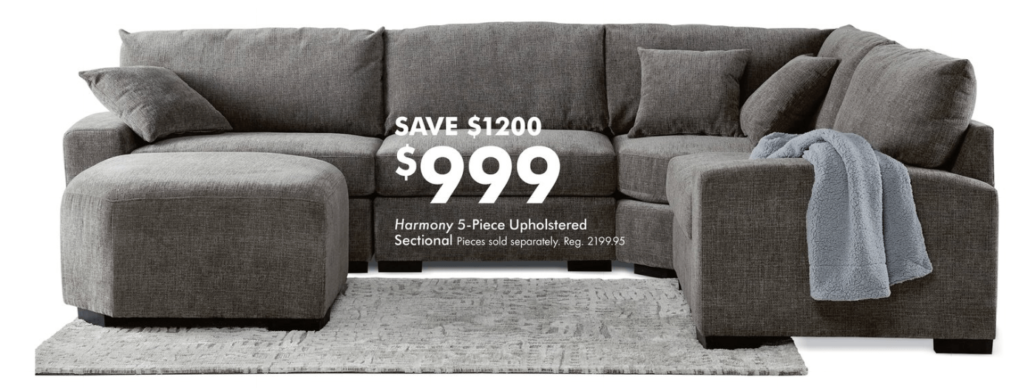 Brilliant Fred Meyer Coupon Matchups 8 28 9 3 19 The Coupon Project Uwap Interior Chair Design Uwaporg