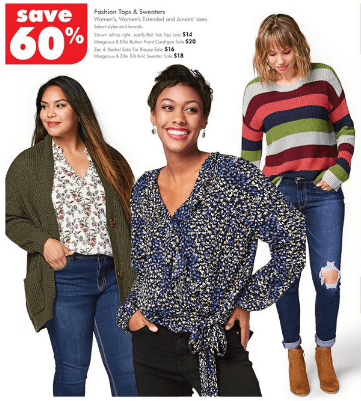 Fred Meyer Anniversary Sale 2019: TONS of 50% Off Deals!