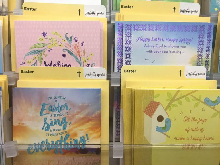 dollar tree cheap greeting cards