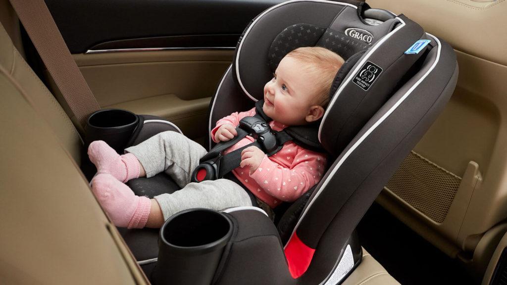 walmart car seat trade-in