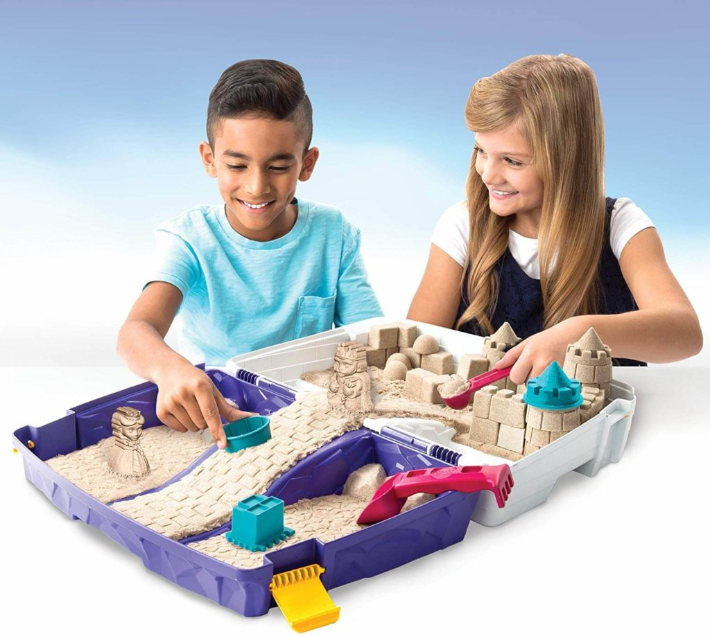 Kinetic Sand Deal