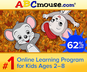 ABCmouse Fall Sale